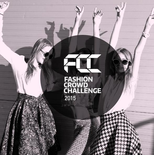 Fashion Crowd Challenge