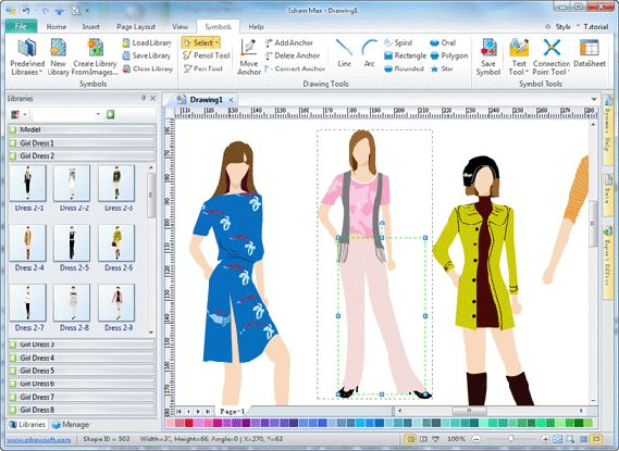 What Are The Best Digital Programs For Fashion Designers