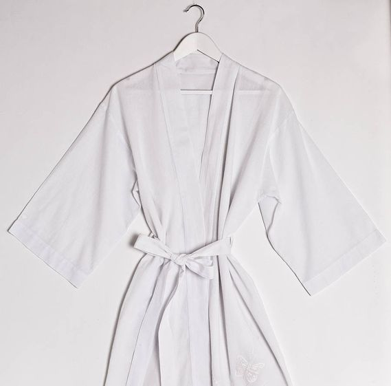 Dressing Gown