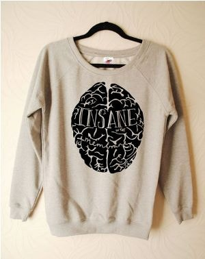 Sablon Sweater anak