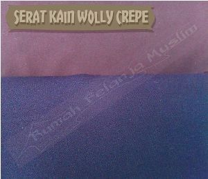 Wolly Crepe