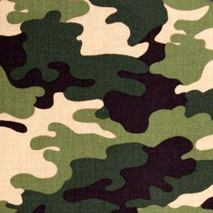 Motif Camouflage
