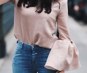 Statement Sleeve