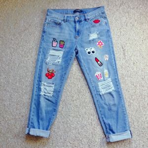 Trend Jeans