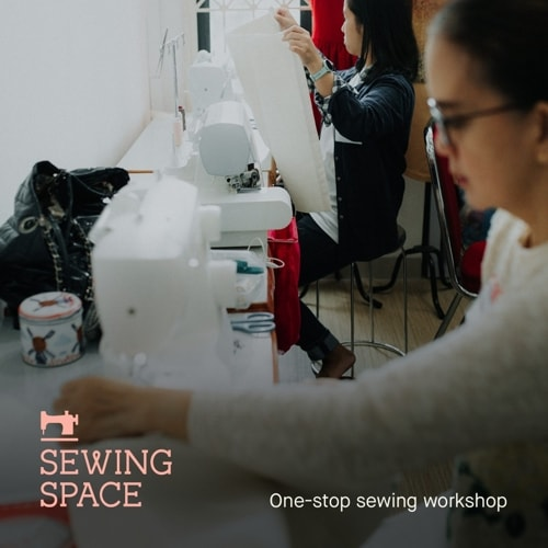 Sewing Space Jakarta