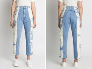 Upside Down Denim