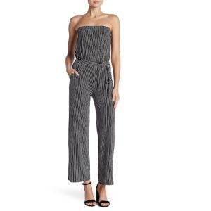 Model Jumpsuit