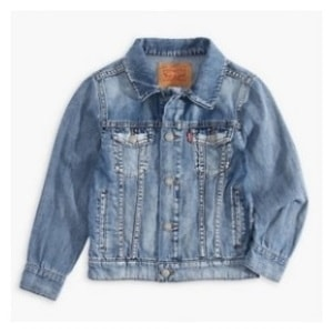 Jaket Denim