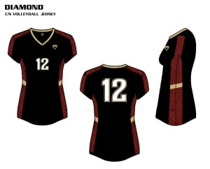 Jersey Volly