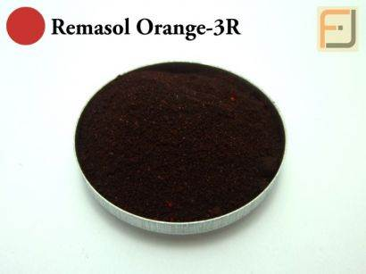 Remasol Orange 3R Kode AMB-0017 08