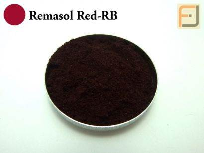 Remasol Red RB (Merah) Kode AMB-0017 05