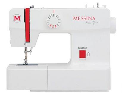 Mesin Jahit Messina N808